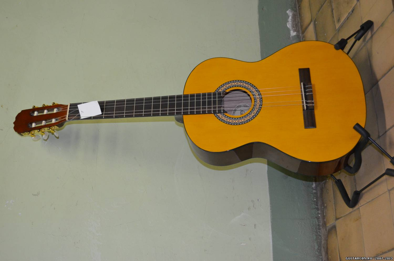 Euphony гитара